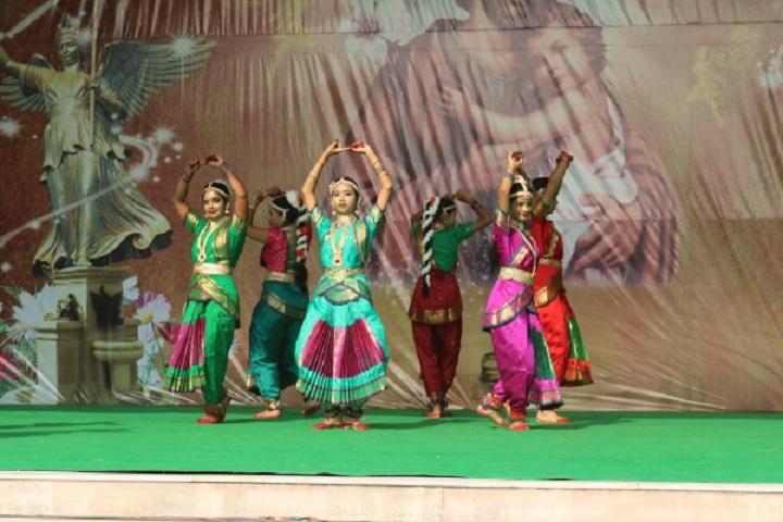 St JosephS High School-Events dance new