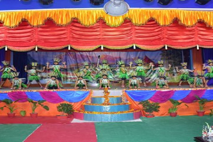 Christu Jyoti Convent School-Events new