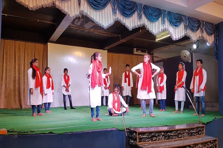 Benhur High School-Drama