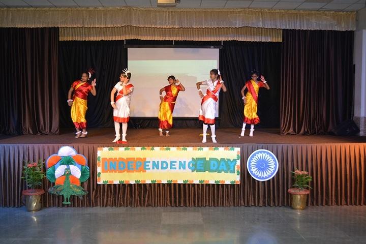 I P E M International School-Annual Function