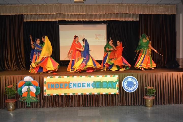 I P E M International School-Independence Day