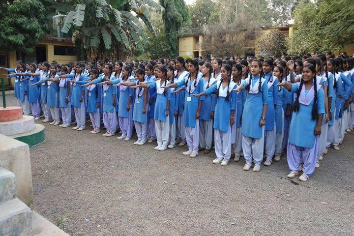Govt Girls Higher Sec School Raipur-Assembly