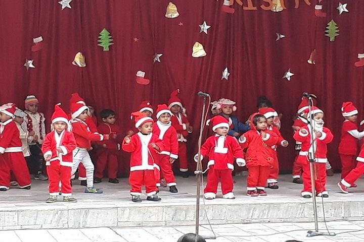 South City Public School-Christmas Celebration