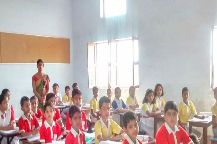 Sacred Heart Centenary Academy-Classroom
