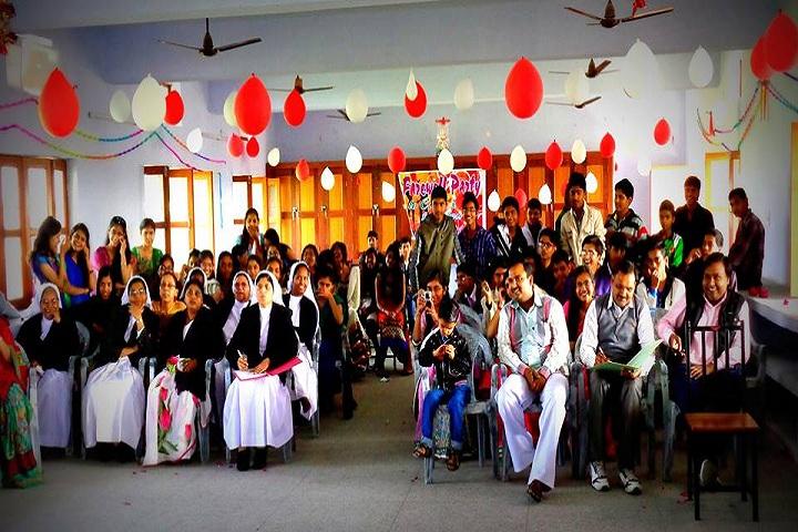 Sacred Heart Centenary Academy-Event