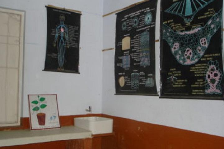 Dr I D Rastogi Academy-Laboratory Biology