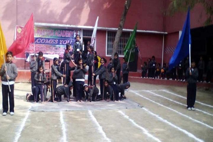 Dr I D Rastogi Academy-Others Sports Meet