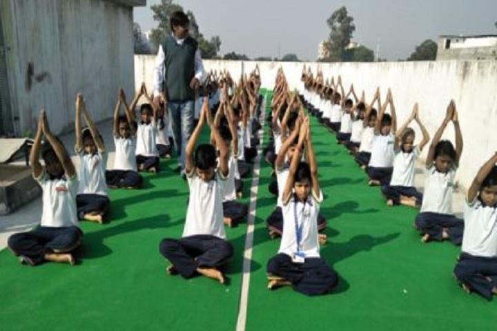 Dr I D Rastogi Academy-Others Yoga