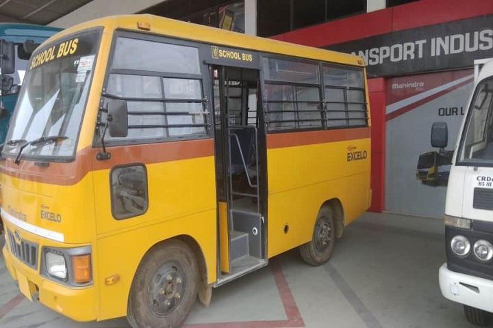 Dr I D Rastogi Academy-Transport