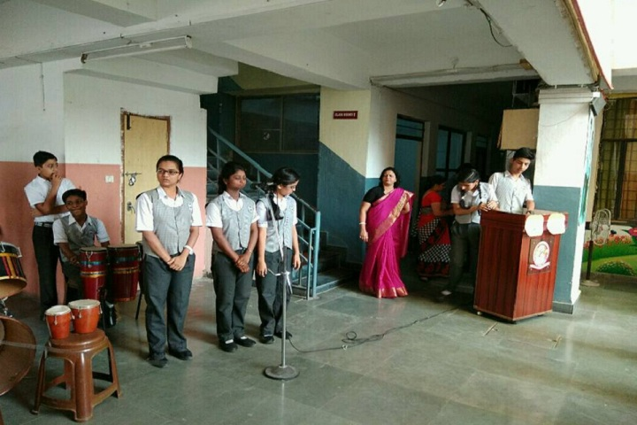 Bhagwanti Education Centre-Activity