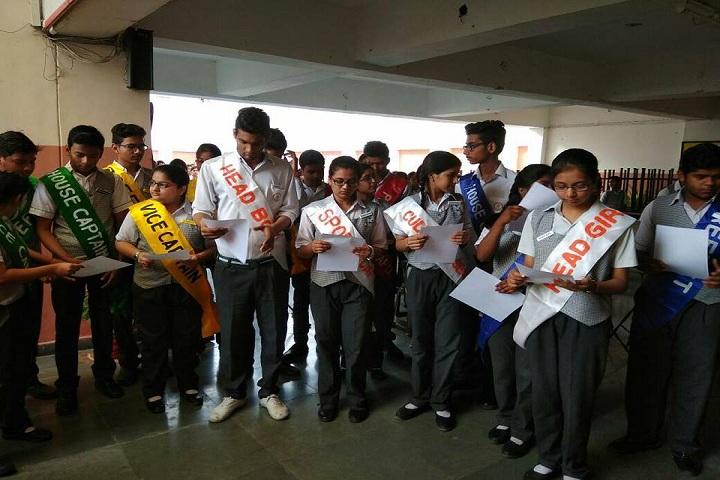 Bhagwanti Education Centre-Council Members