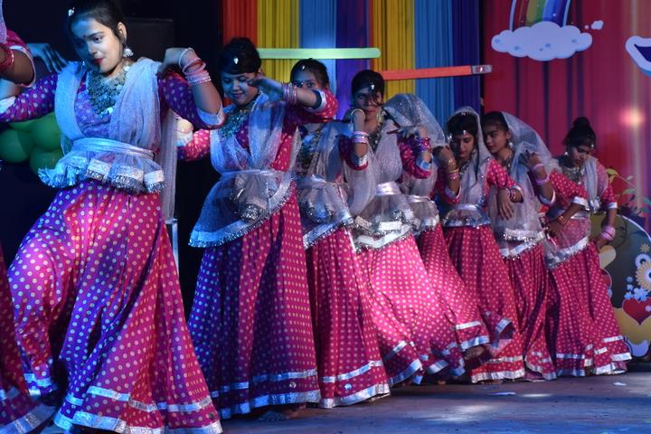 Sardar Patel Public School-Annual Day