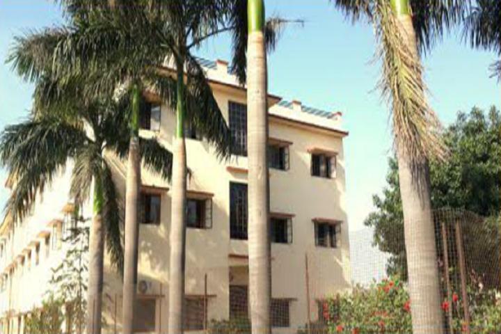 Apex Public School-Garden