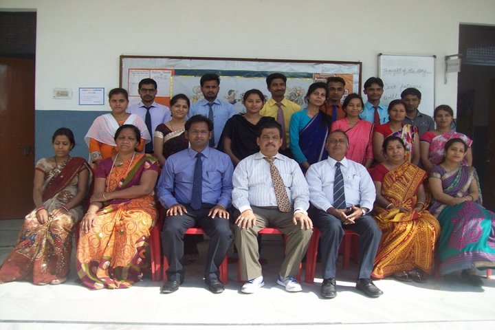 Greenfield Academy-Staff