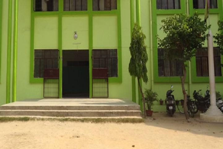 St XavierS Convent School-Campus