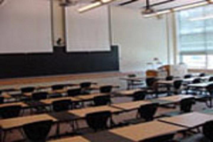 St XavierS Convent School-Seminar Hall
