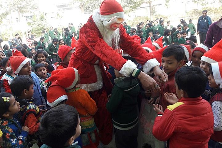 St XavierS Convent School-Christmas Celebrations