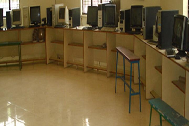 St XavierS Convent School-Computer Lab