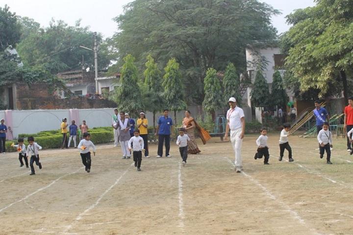 St XavierS Convent School-Athletics