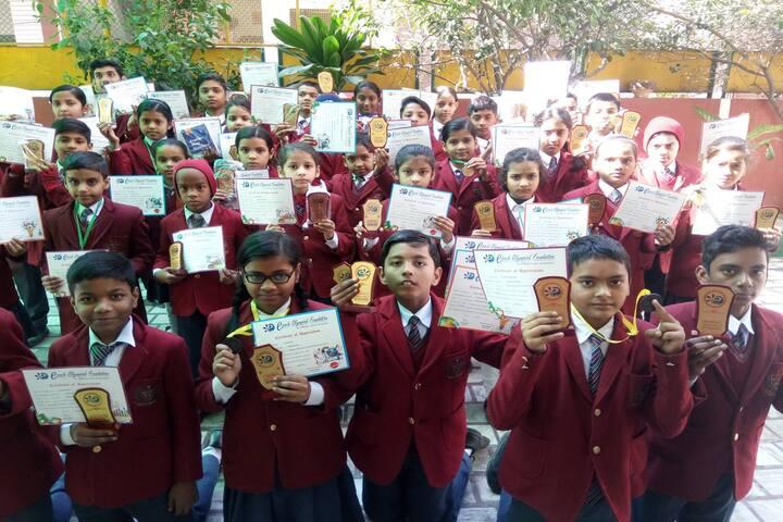 Mother Teresa Higher Secondary School-Certification