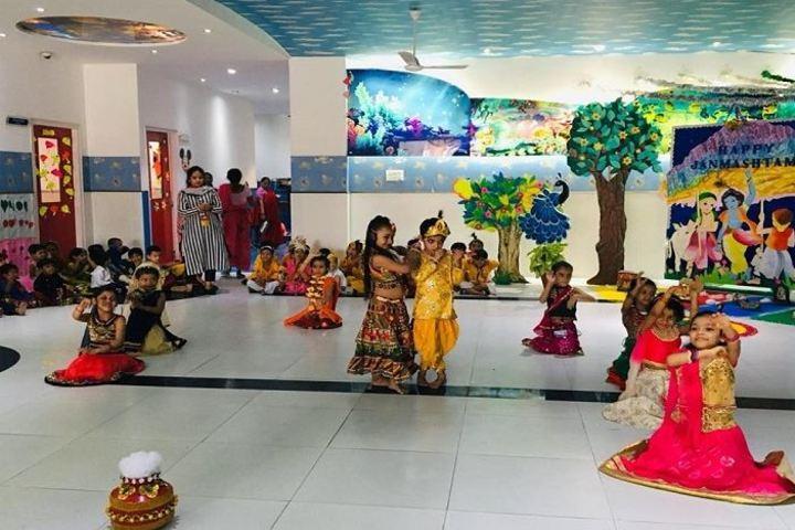 Karam Devi Memorial Academy World-Festival Celebrations