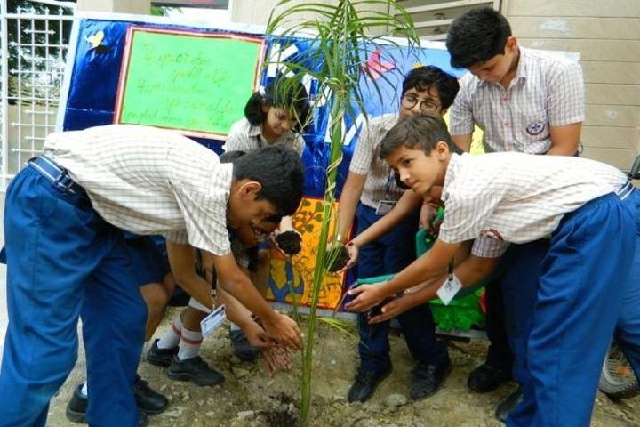 Karam Devi Memorial Academy World-Plantation