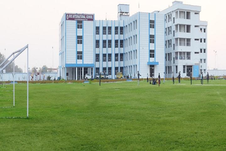 R V S International School-Campus-View