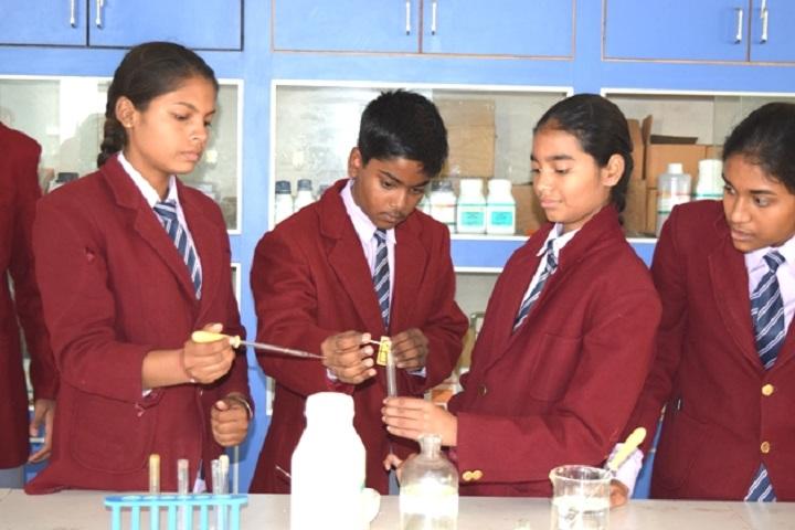 R V S International School-Laboratory