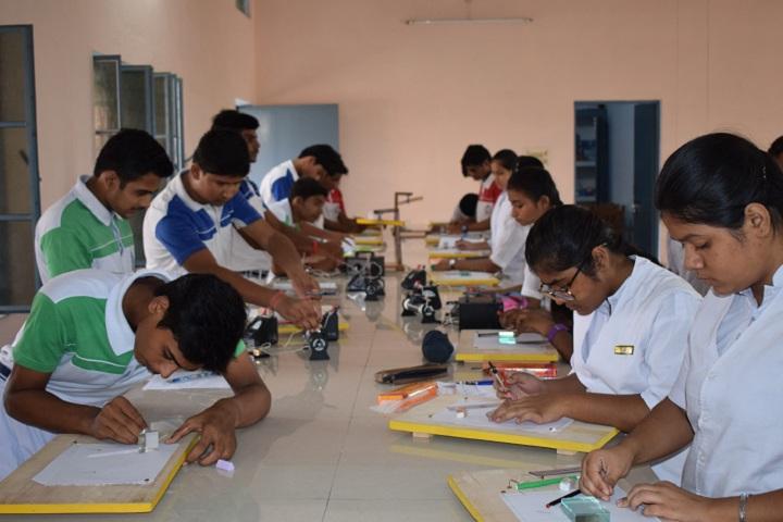 St Marys Convent School-Laboratory physics