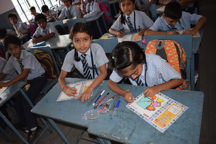 St Marys Convent School-Others activity