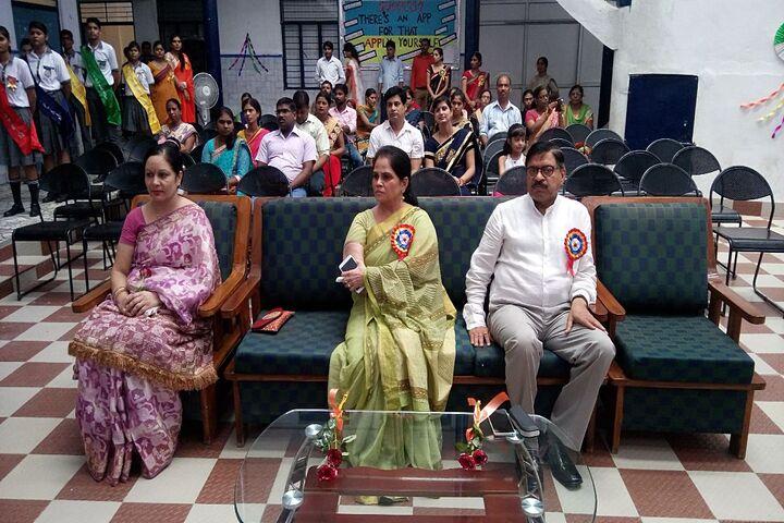 Sughar Singh Academy-Inaguration