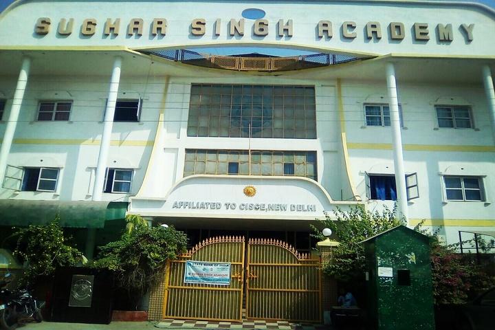 Sughar Singh Academy-School Building