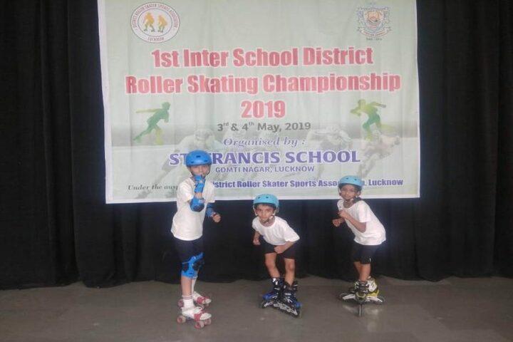 Spring Dale School-Championship