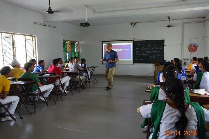 Spring Dale School-Seminar