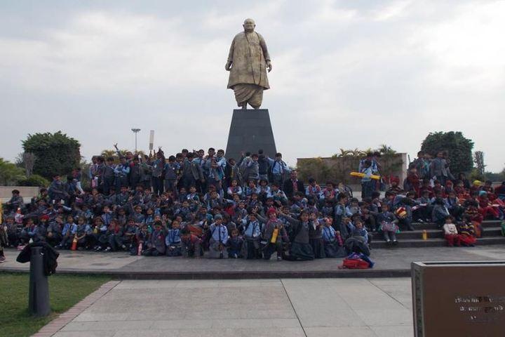 Sagar Nurture International School-Educational Trip