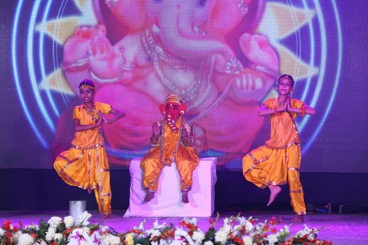 Carver Public School - Ganesh Chaturthi Celebrations