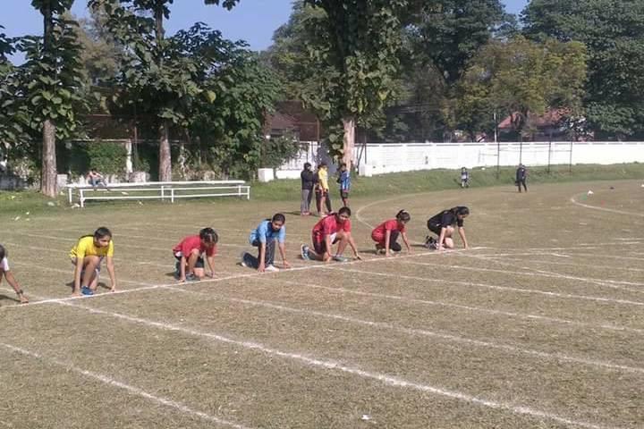 Moravian Institute - Athletics