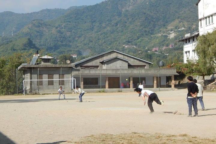 Moravian Institute - Cricket
