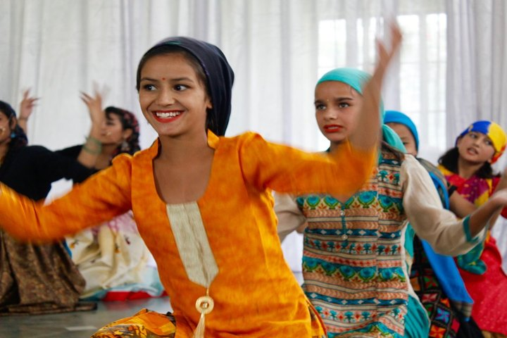 Moravian Institute - Dance
