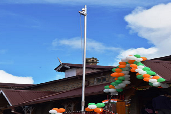 St Josephs College-Events independance day
