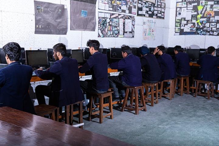 St Josephs College-IT-Lab