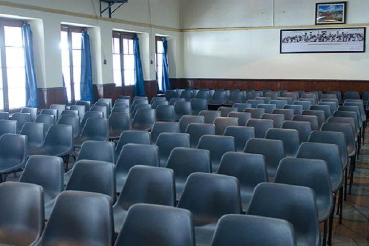 St Marys Convent College-Auditorium