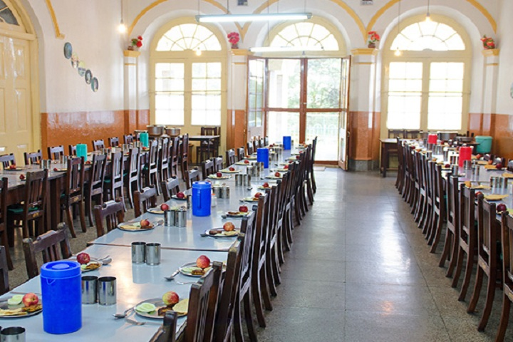 St Marys Convent College-Cafeteria