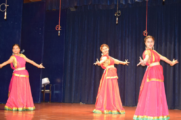 St Marys Convent College-Events