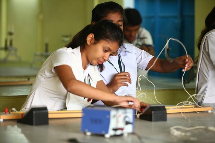Modern School-Laboratory physics