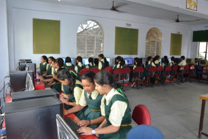 St Judes School-Computer Lab