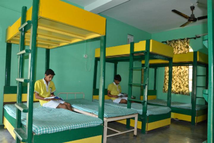St Judes School-Hostel