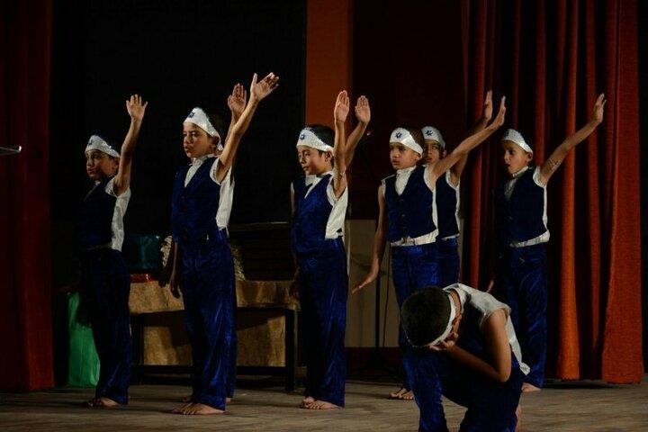 Koormanchal Academy-Dance