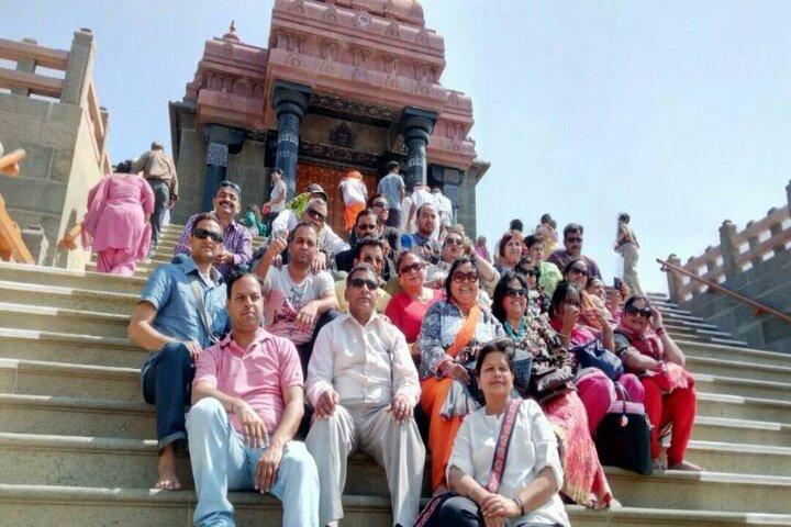 Koormanchal Academy-Excursion