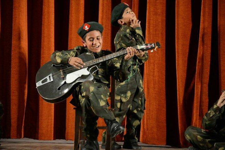 Koormanchal Academy-Music